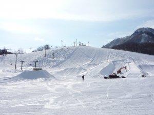 No.896:会津高原だいくらスキー...